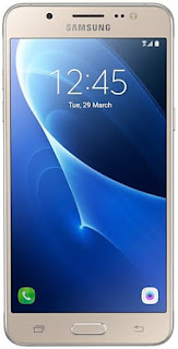 Samsung Galaxy J5 (2016) USB Driver For Windows