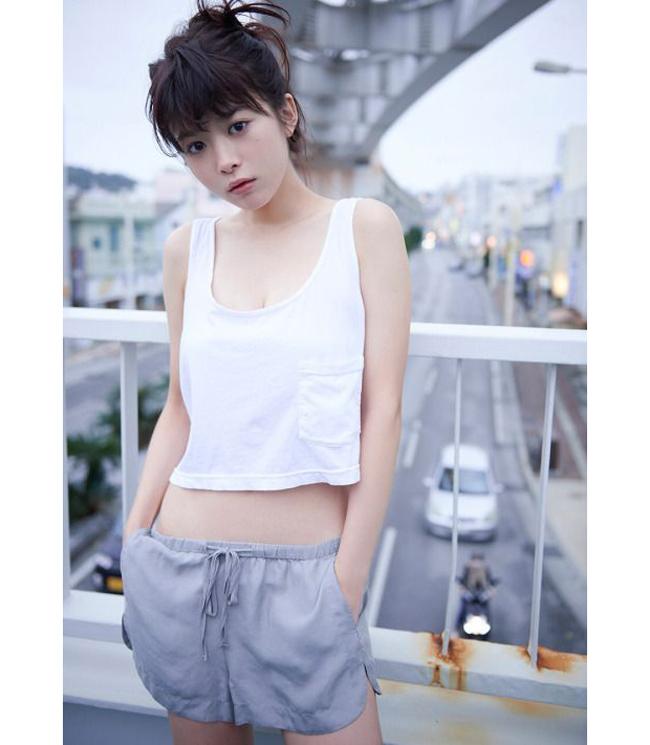 Hot Girls Hot Photos: [Japanese Hot Girl] Miu Nakamura