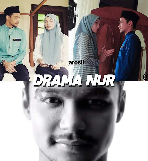 Pelakon Drama Nur TV 3