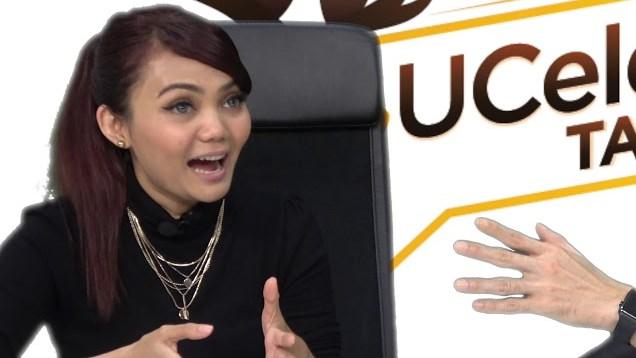 Video Rina Nose Blak-blakan Ke Deddy Corbuzier Alasannya Buka Hijab