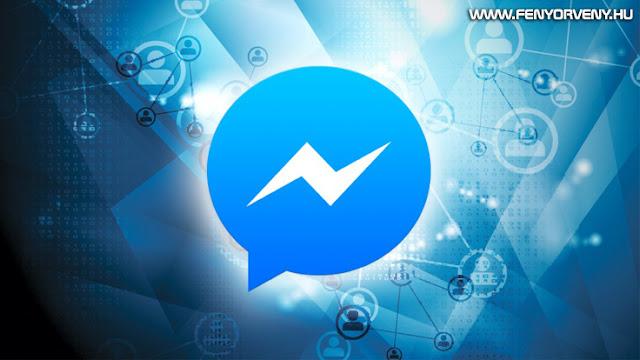 Kamu figyelmeztető üzenetek és körlevelek a Messengeren – NE küldd tovább őket!