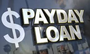 Payday loans and their various aspects