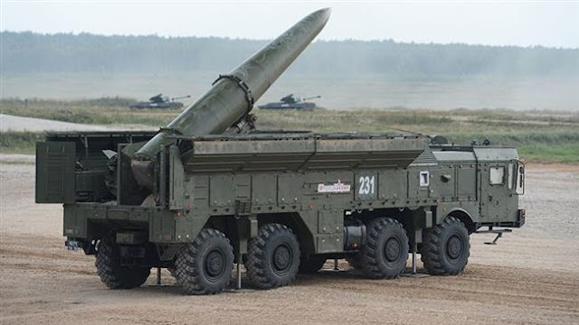 Russia may deploy more troops, missiles in Kaliningrad: Senior MP
