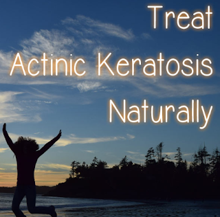 Biological Actinic Keratosis Remedy