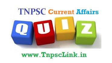 TNPSC Quiz www.tnpsclink.in