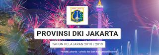 Alamat Pendaftaran PPDB ke SMP Tujuan DKI Jakarta
