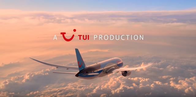 TUI Presents  U in the Middle  Musical TV Advert Created by Young & Rubicam