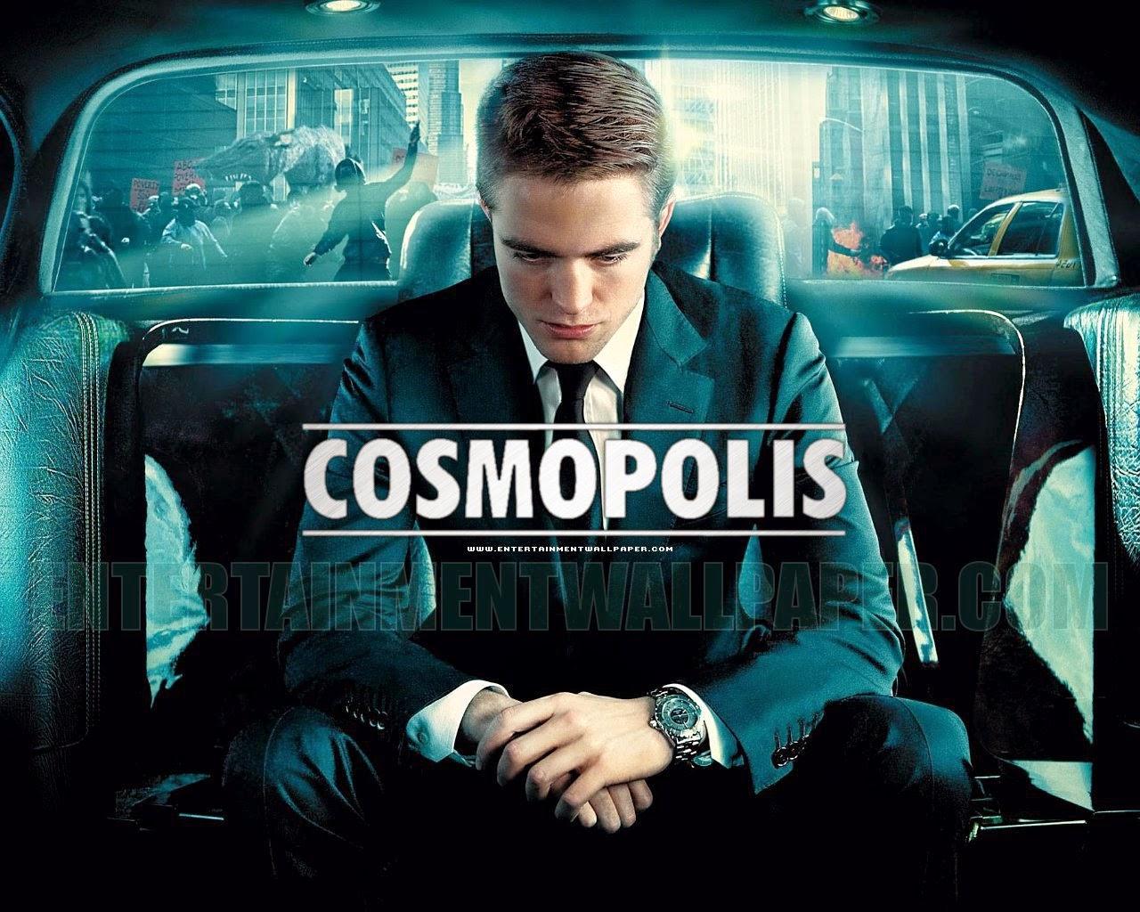 Cosmópolis, película