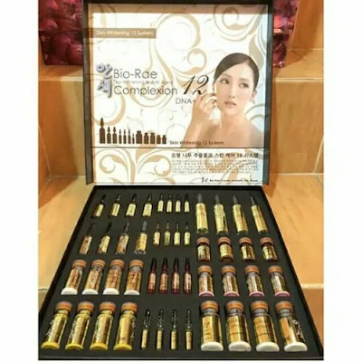 Complexion 12 DNA Infus Whitening