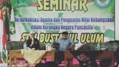 Delegasi Dalwa Raih Juara pada Gebyar Muhibbul Arabiyah di INZAH Probolinggo