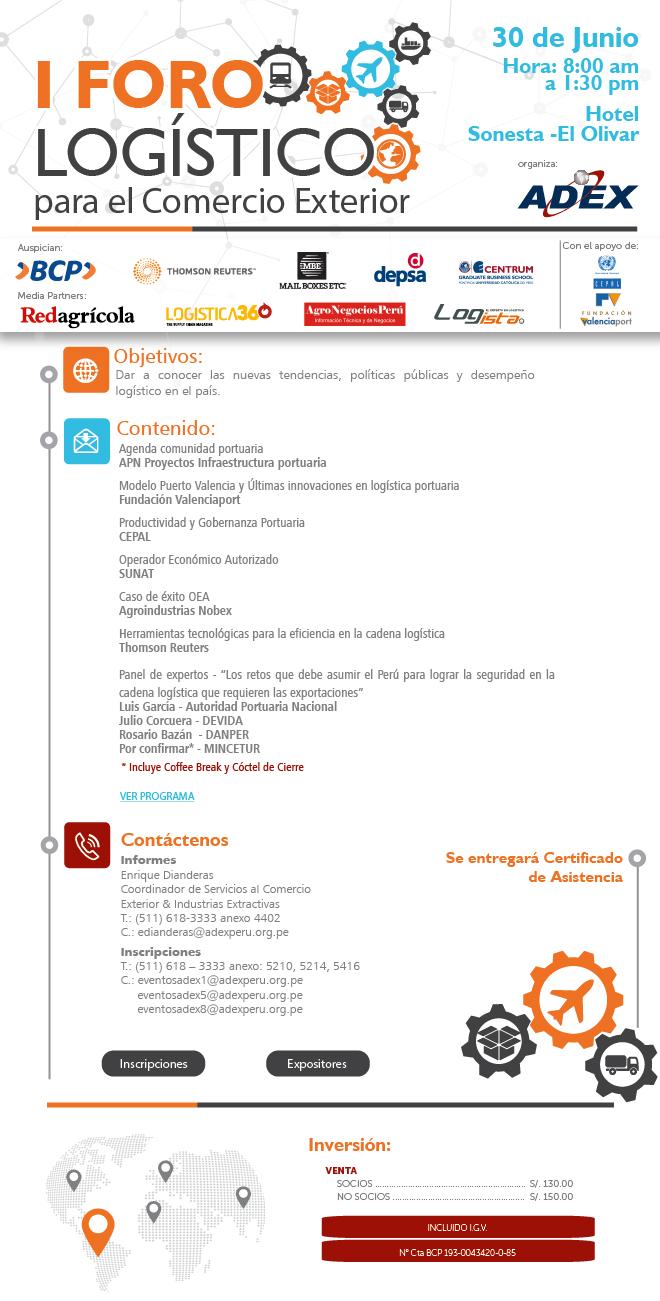 EXPORTACIONES DEL PERU CON LOS TLC: 2015