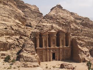 Vista general de El Monasterio