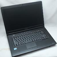 Jual Laptop Bekas Toshiba Dynabook L40-213Y
