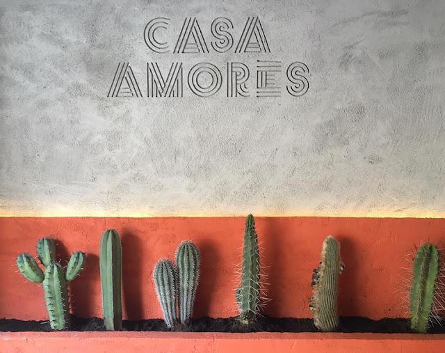 Casa Amores: el México más desconocido en el barrio de Ruzafa