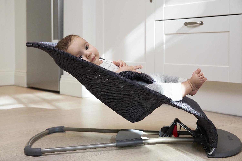 915c97319 搖椅出租  瑞典BabyBjorn Bouncer Balance Soft 柔軟彈彈椅