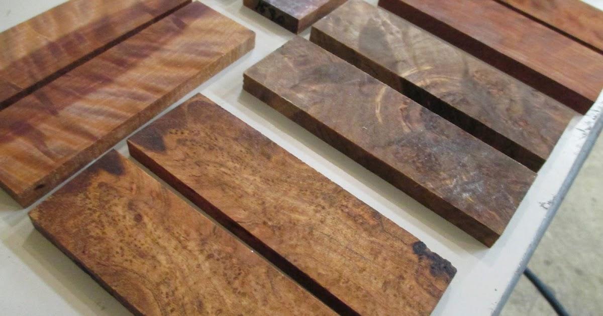 Diy Knifemaker S Info Center Wood Stabilization