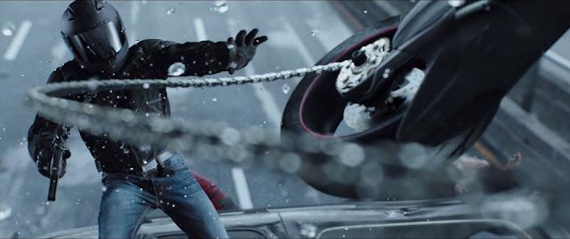 Efsane Görüntü Kalitesine Sahip Deadpool Filmi İndir