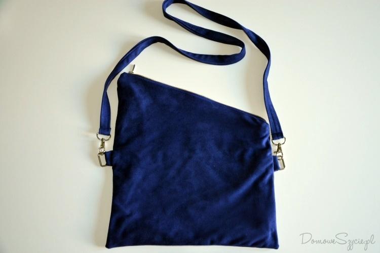 7cdf9d111f0f9 Jednak pierwszy raz szyłam taką torebkę i w między czasie robiłam sporo  zdjęć
