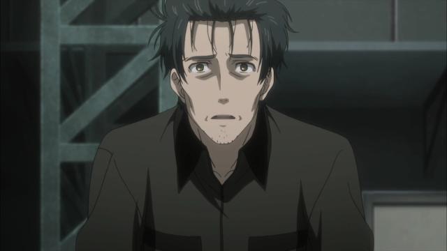 الحلقة العشرون من Steins;Gate 0 مترجمة