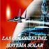 """""""Las colonias del Sistema Solar: Theia"""" de Luis Ángel Fernández de Betoño"""