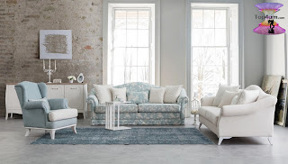 احدث موديلات انتريهات وصالونات 2019 Modern Living Room Furniture