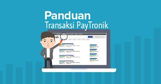 Agen pulsa PayTronik