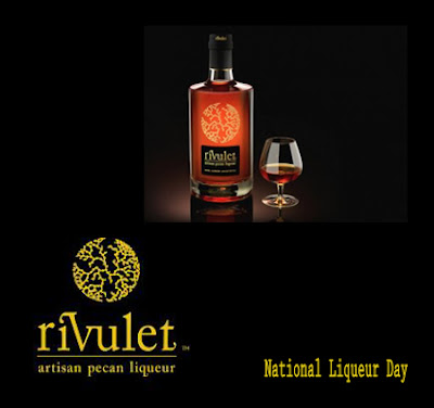 National Liqueur Day