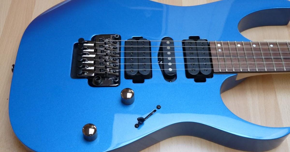 midi guitars ibanez rg870 adding an internal roland pickup. Black Bedroom Furniture Sets. Home Design Ideas