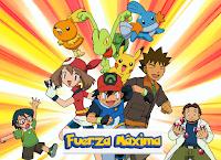 Pokémon: Fuerza Máxima
