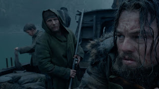 the revenant-will poulter-tom hardy-leonardo dicaprio