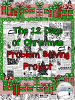 https://www.teacherspayteachers.com/Product/The-Twelve-Days-of-Christmas-Critical-Thinking-Close-Reading-Problem-Solving-2233513