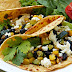 Blackened Zucchini Tacos