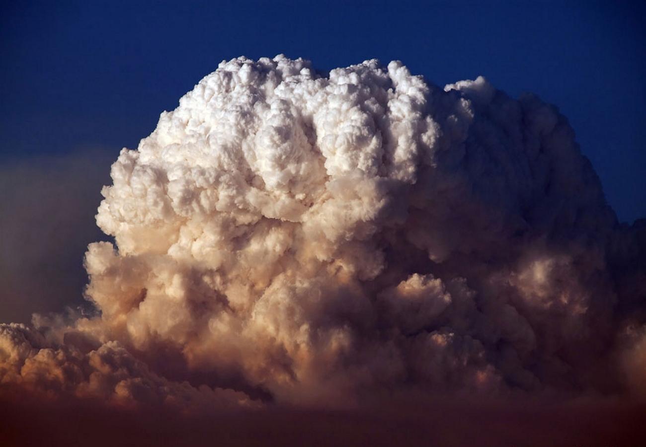 Картинки разных видов облаков облаков