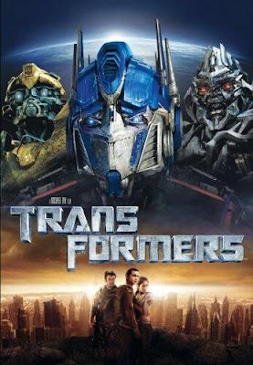 Sinopsis film Transformers (2007)