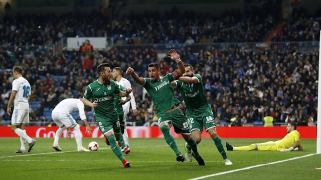 Prediksi Sevilla vs Leganes Copa del Rey