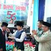 Pimpin Apel HUT ke-56 Bank Jambi, Adirozal : Bank Jambi Harus Terus Mendukung Pembangunan Daerah