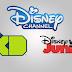 No Reino Unido, Disney fecha canais de TV e move todo o conteúdo para o Disney +