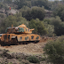 Να περιμένουμε και κάτι άλλο; Οι Τούρκοι ενισχύουν τα Κατοχικά Στρατεύματα στη Κύπρο (δορυφορική φωτό)