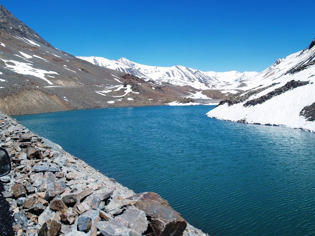 Trip and Trek in Ladakh in North India