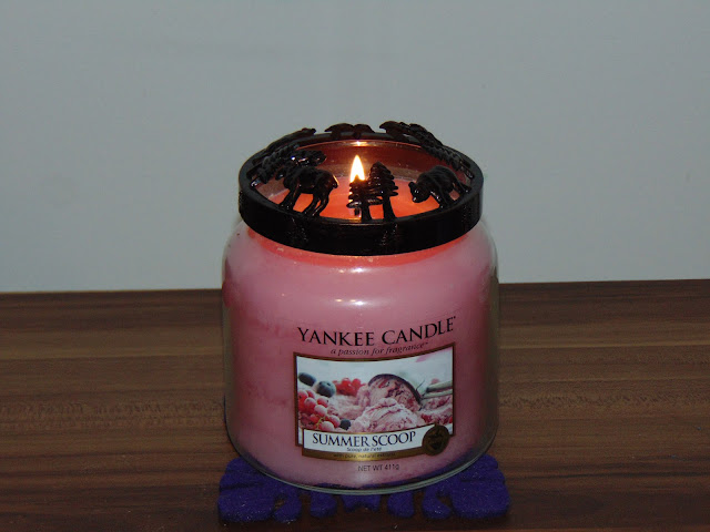 Yankee Candle, Summer Scoop