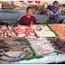 Cuaca Buruk Sebabkan Harga Ikan Tinggi di Binjai