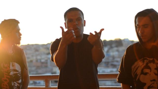 Projeto Preto lança seu primeiro clipe com aviso para a elite racista do rap