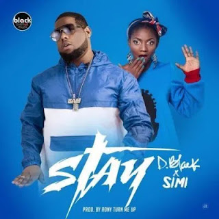 Audio Simi ft D Black - Stay Mp3 Download