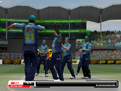 Cricket 07 game download pc