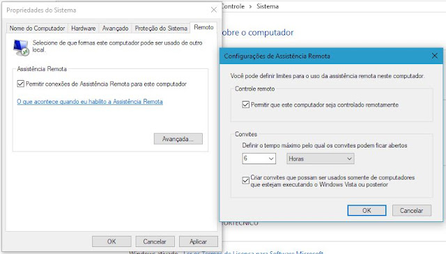 configuracoes-da-assistencia-remota-windows10