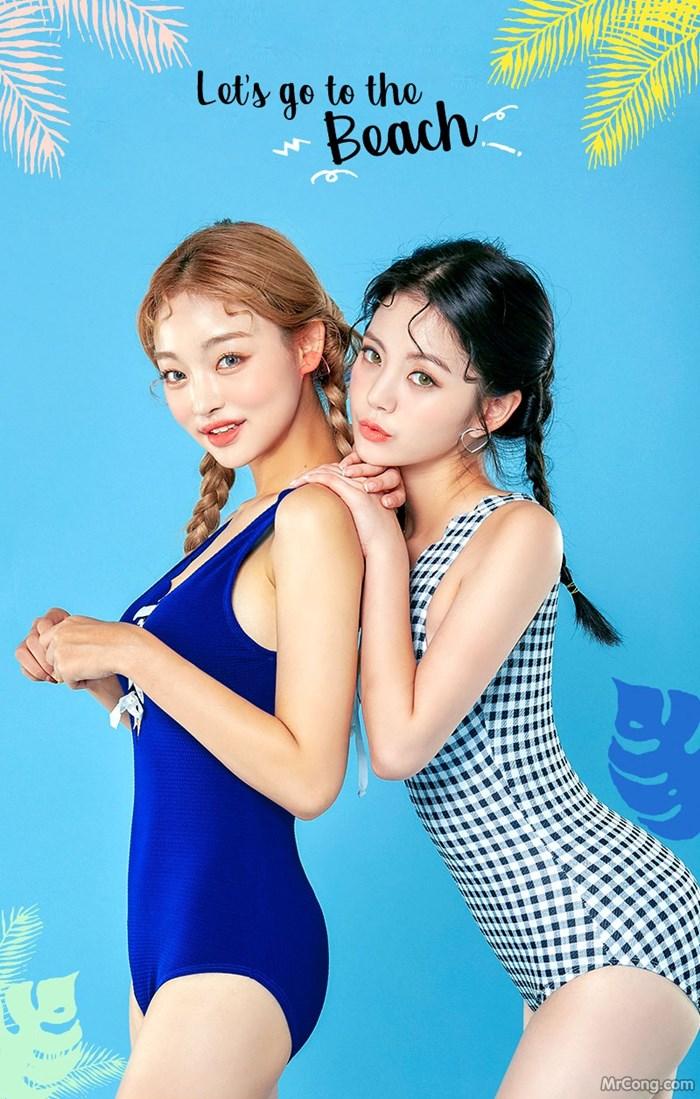 Image Lee-Chae-Eun-MrCong.com-008 in post Người đẹp Lee Chae Eun siêu gợi cảm với trang phục nội y và bikini (240 ảnh)