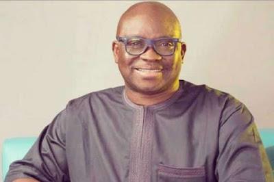 Ekiti 2018: I Will Successfully Succeed Myself - Fayose