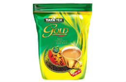 Tata Gold Leaf Tea 1kg For Rs 378 Free Ship at Snapdeal