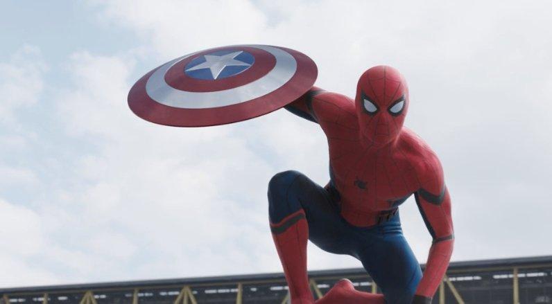 Download 99 Gambar Gambaran Spiderman Paling Baru Gratis