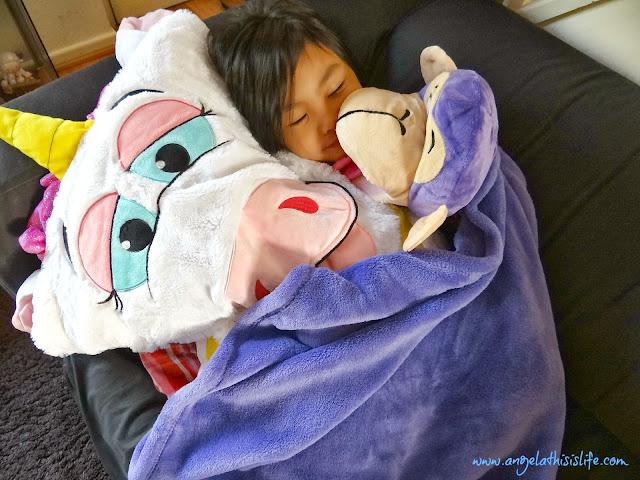 Snuggle Pets, Shamzee, CuddleMeUp